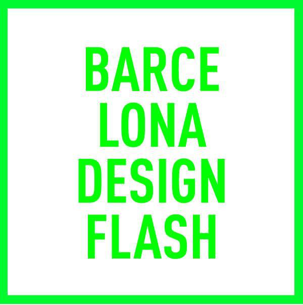 barcelona design flash