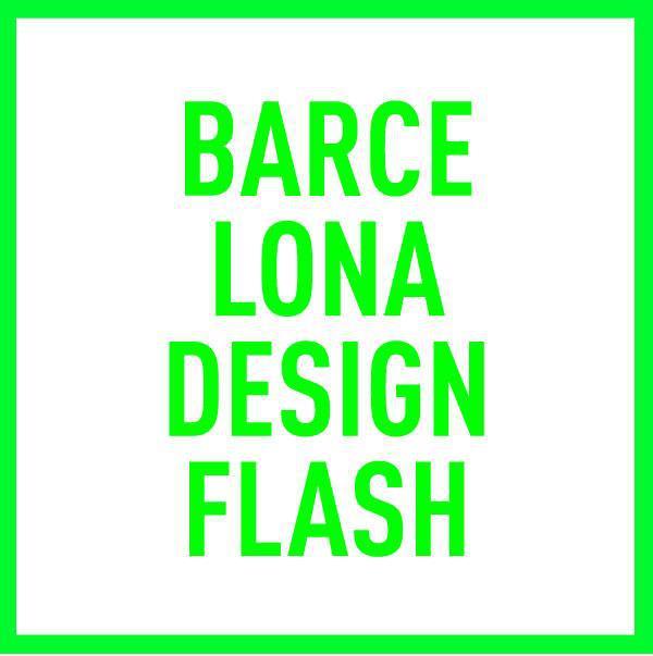 barcelona design flash