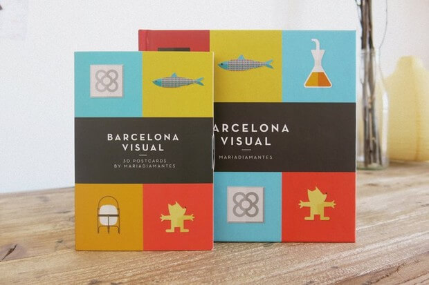 Barcelona Visual