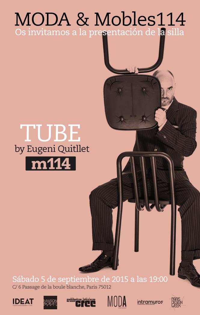 TUBE_ MODA CAS