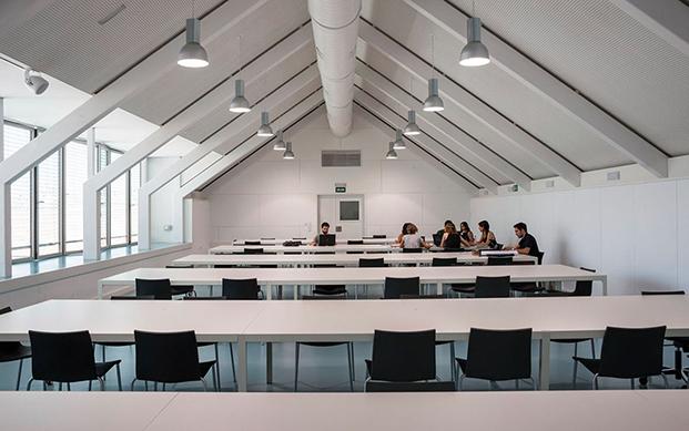 3 escuela arquitectura granada