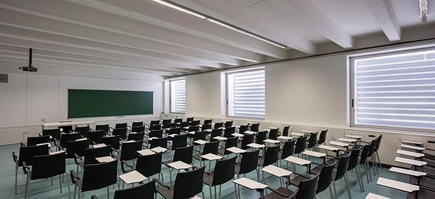 5 escuela arquitectura granada