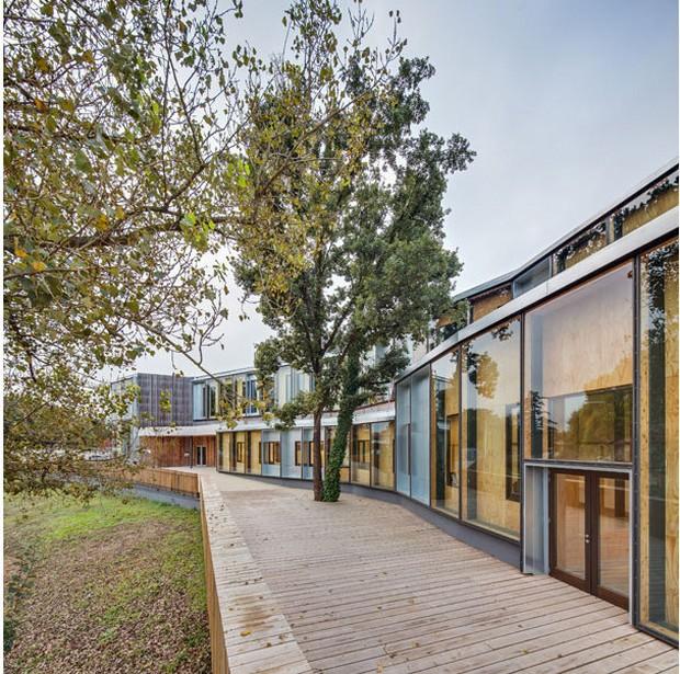 3 biblioteca la ginesta