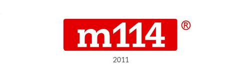 logo m114