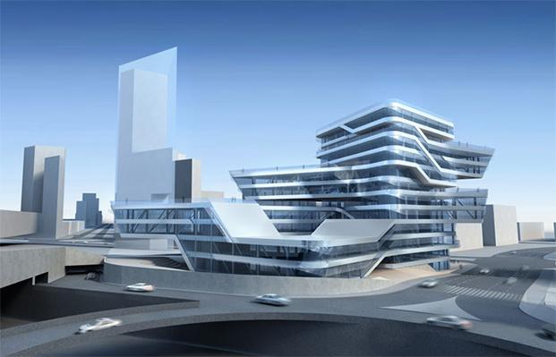 Torre-Espiral-Zaha-Hadid-Barcelona-3