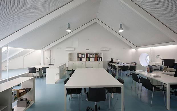 7 escuela arquitectura granada